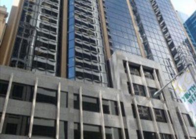 130 Pitt Street – Fire Stairs Emergency Installations