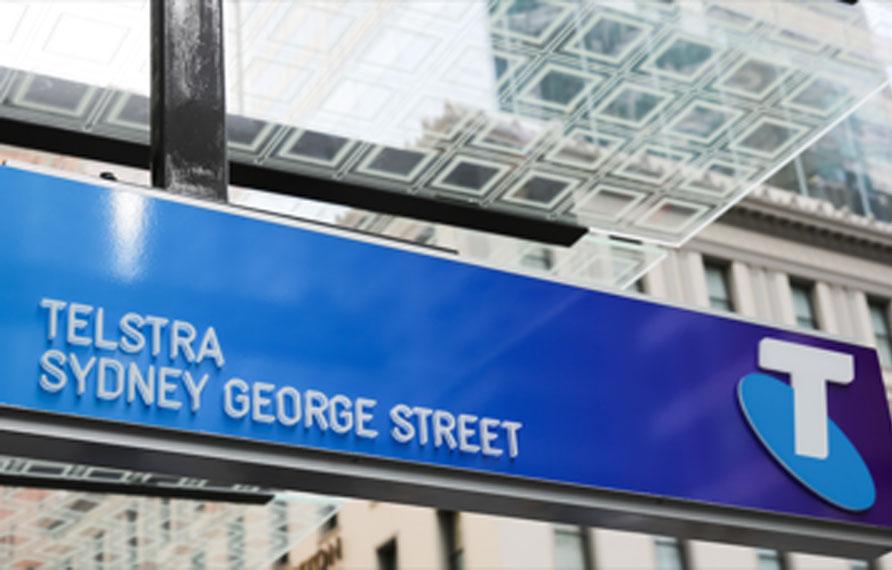 400 George Street – Car Park & Fire Lighting